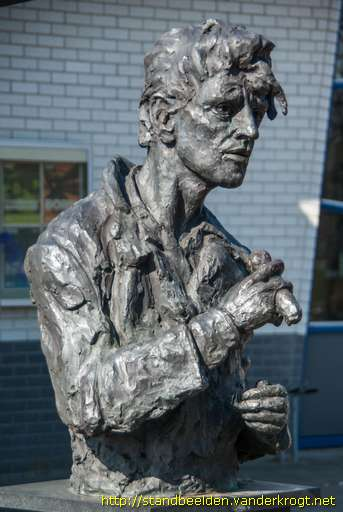 Zwolle -  Herman Brood