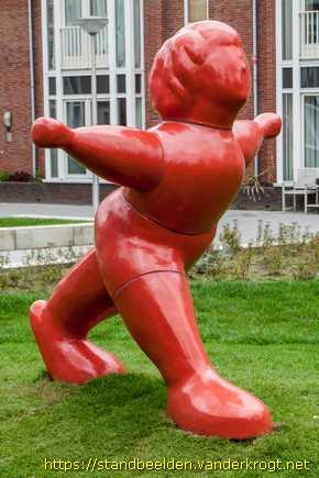 Delft Marc Groet S Morgens De Dingen