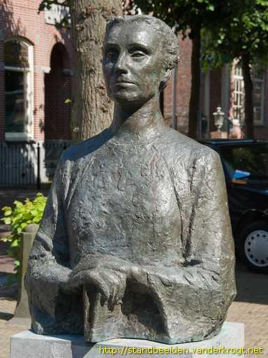 Noordwijk Binnen Henriette Roland Holst Van Der Schalk