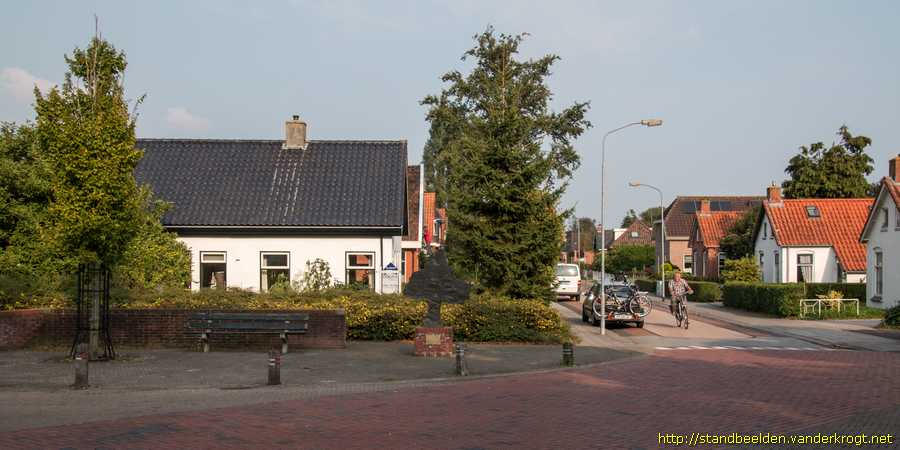 Oostwold - Levensboom