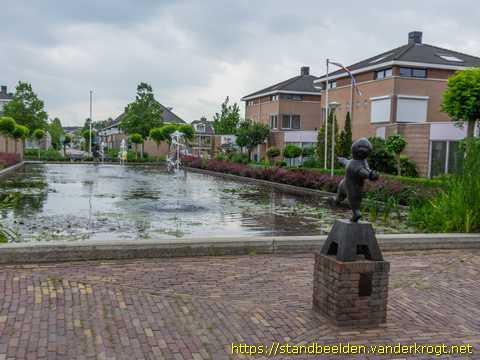 Alphen Aan Den Rijn Marc Groet S Morgens De Dingen